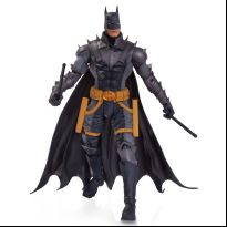 The New 52 Earth 2 Figures - Batman