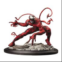 Spider-Man Maximum Carnage 1:6 Scale Fine Art Statue