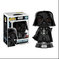 Star Wars - Darth Vader Choking Grip