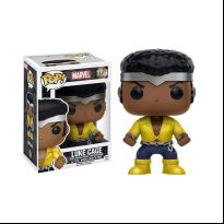 Marvel - Luke Cage Power Man
