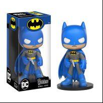 Baman - Batman Blue Suit