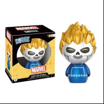 Marvel - Ghost Rider Metallic