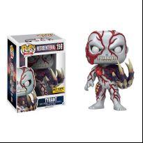 Resident Evil - Tyrant Super Sized Figure 15cm