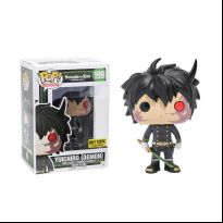 Seraph Of The End- Yuichiro (Demon)