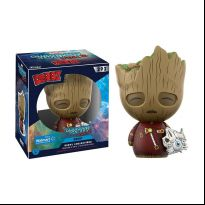 Guardians of the Galaxy vol. 2 - Young Groot with Eye