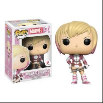 Spiderman - Unmasked Gwenpool