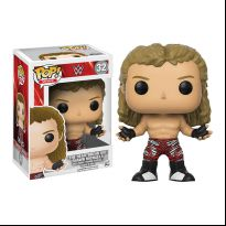 WWE - Shawn Michaels Heartbreak Kid
