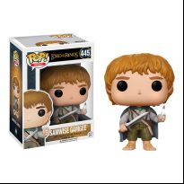 The Lord of the Rings - Samwise Gamgee