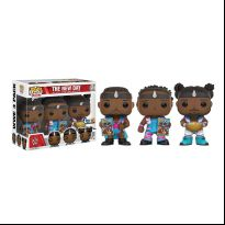 WWE - The New Day Booty O's 3-PACK