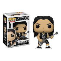 Metallica - Robert Trujillo