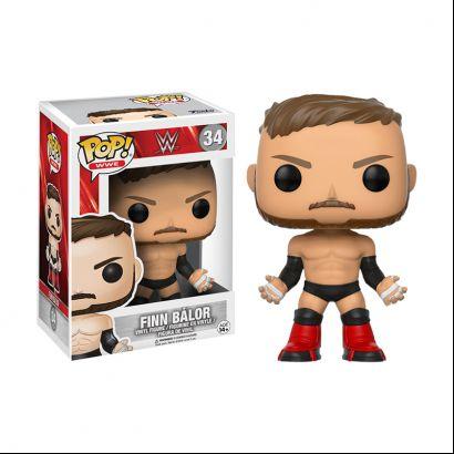 WWE - Finn Balor