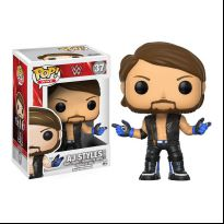 WWE - AJ Styles