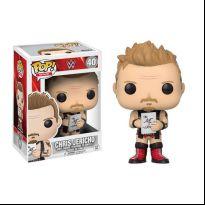 WWE - Chris Jericho