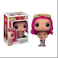 WWE - Sasha Banks