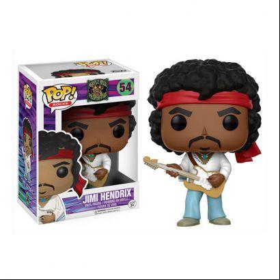 Musician - Jimi Hendrix Woodstock