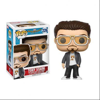 Spider Man Homecoming - Tony Stark