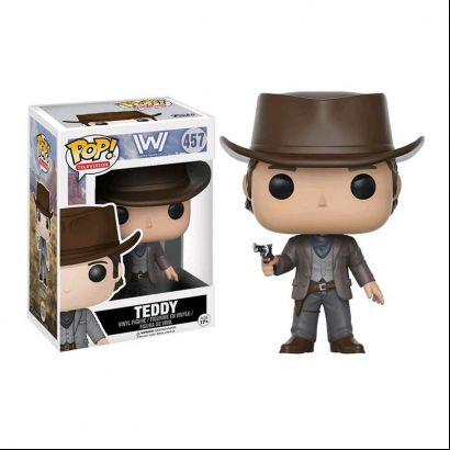Westworld - Teddy