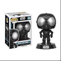 Star Wars - Rogue One - Death Star Droid