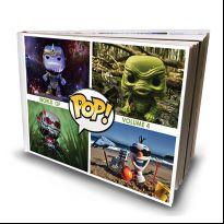 Funko World of Pop! Volume 4 Book