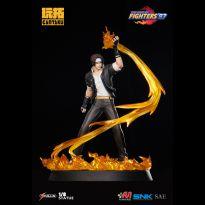Kyo Kusanagi (King Of Fighters) 1/8