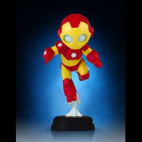 Iron Man Marvel Skottie Young Animated