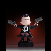 Punisher Animated