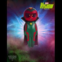 Vision Animated
