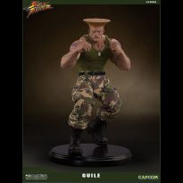 Guile 1/4
