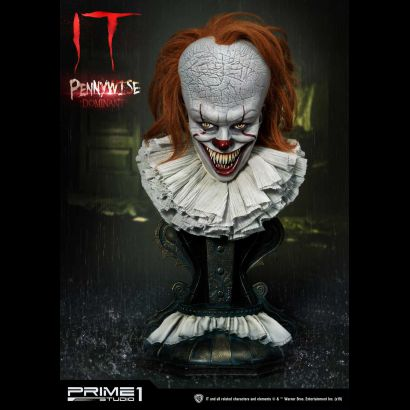 Pennywise Dominant Bust 1/2