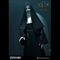 The Nun Valak (2018 Film) 1/2