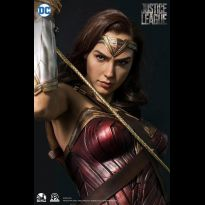 Wonder Woman Lifesize Bust