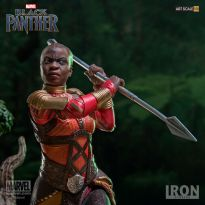 Okoye (Black Panther Movie) 1/10