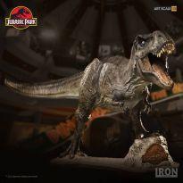 T-Rex (Jurassic Park) 1/10