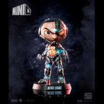 Cyborg Mini Co (Justice League)
