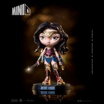 Wonder Woman Mini Co (Justice League)