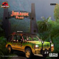 Jungle Explorer 05 (Jurassic Park) 1/10
