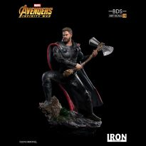 Thor (Infinity War) 1/10