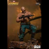 Drax (Infinity War) 1/10