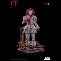 IT Pennywise Deluxe 1/10