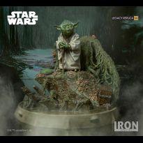 Yoda (Star Wars) 1/4
