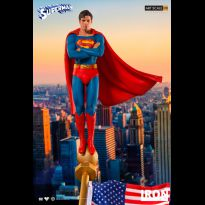 Superman (Movie 1978) 1/10
