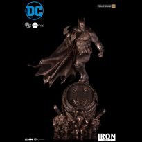 Batman Bronze Edition 1/3