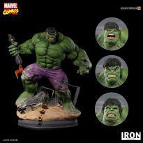 Hulk (Comic) 1/4