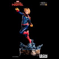 Captain Marvel (Movie) 1/10