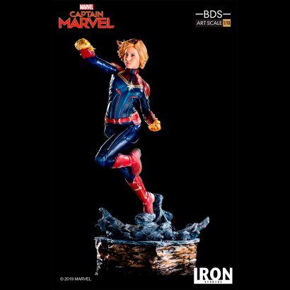 Captain Marvel (Movie) 1/10