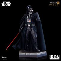 Darth Vader Deluxe (Star Wars) 1/10