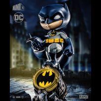 Minico Batman Deluxe
