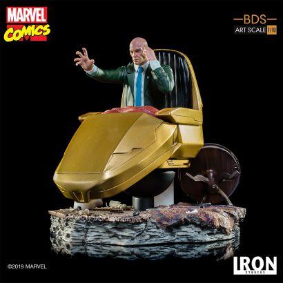 Professor X (Comic) 1/10