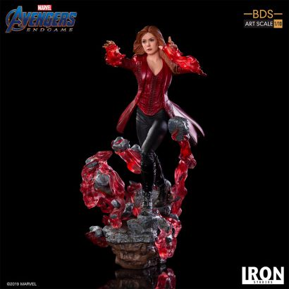 Scarlet Witch (Endgame) 1/10