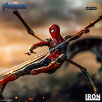 Iron Spiderman (Endgame) 1/10